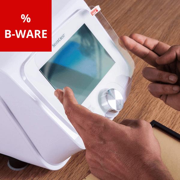 [B-Ware] Displayschutz für Monsieur Cuisine Connect