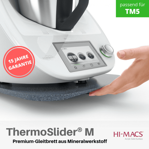 ThermoSlider® M V1 - Midnight Pearl - für TM5/TM6