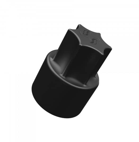 TeigTwister® für Monsieur Cuisine Connect | Teiglöser aus Kunststoff