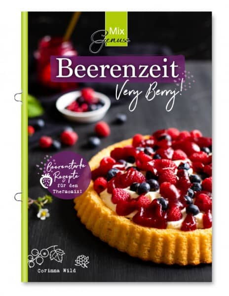 Beerenzeit Very Berry | MixGenuss