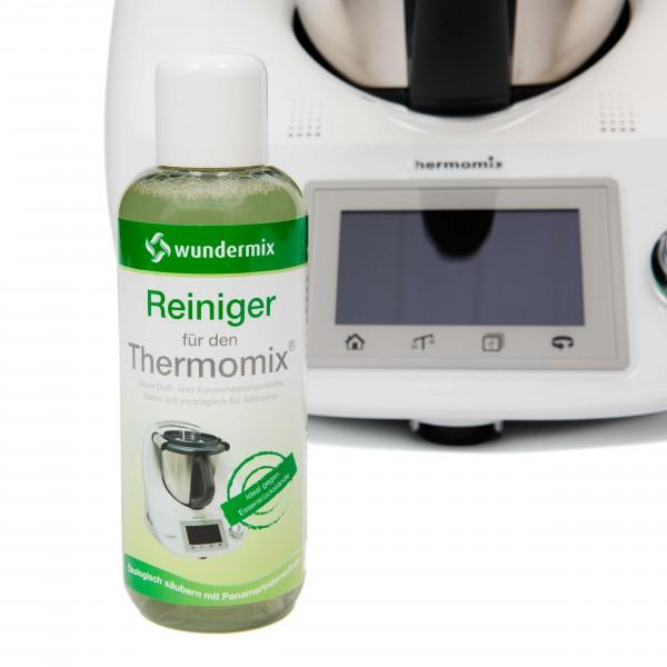 Bio-Reiniger für den Thermomix