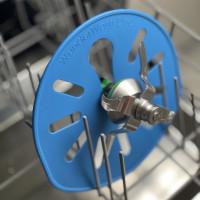 WunderWash® Disc   Spülmaschinen-Messerhalter für TM6/TM5/TM31/MCC