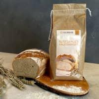 Brotbackmischung «Rustikales Bauernbrot» |1000g