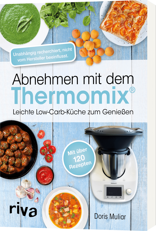 thermomix kochbücher