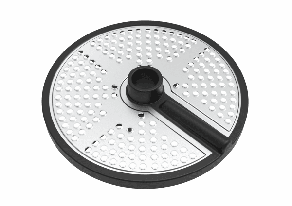 WunderPeeler® - Kartoffelschäler-Aufsatz für den Thermomix
