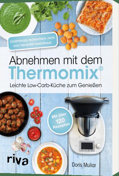 [Mängelexemplar] «Abnehmen mit dem Thermomix»