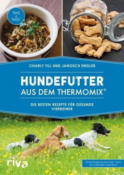 «Hundefutter aus dem Thermomix»