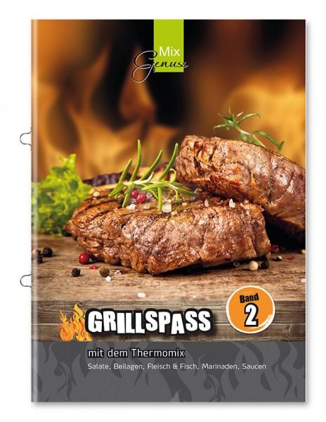 GRILLSPASS Band 2