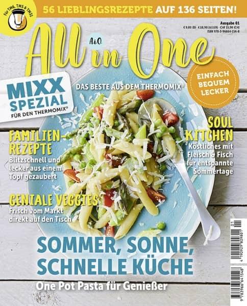 MIXX Spezial: All in one