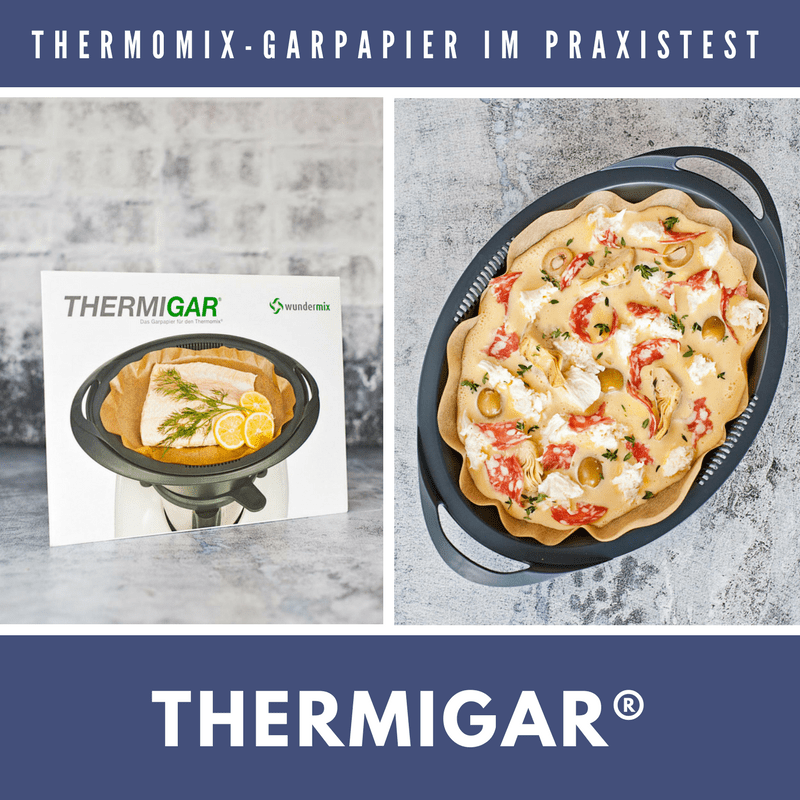 ThermiGar-Praxistest