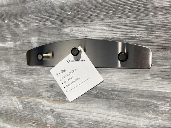 Selbstklebendes Magnetboard